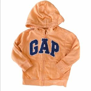 🍁3 for 20🍁 boys Gap hoodie